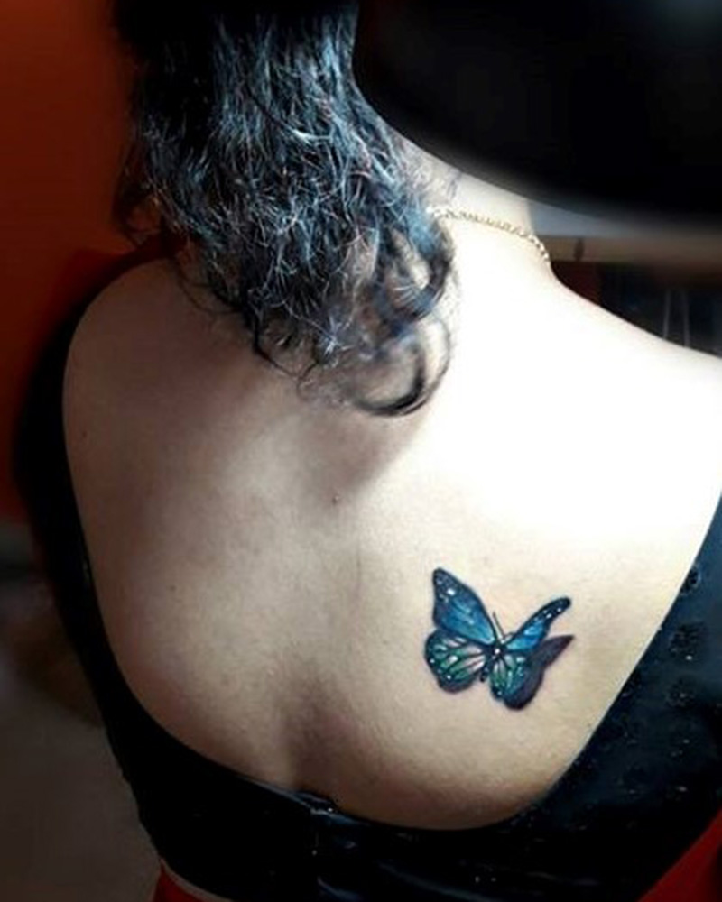 Best tattoo shop in nagpur